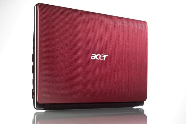 Acer Aspire One 753