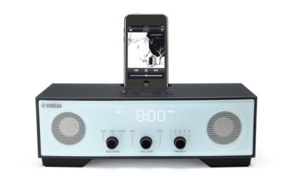 Yamaha TSX-80 tecnologia sonido