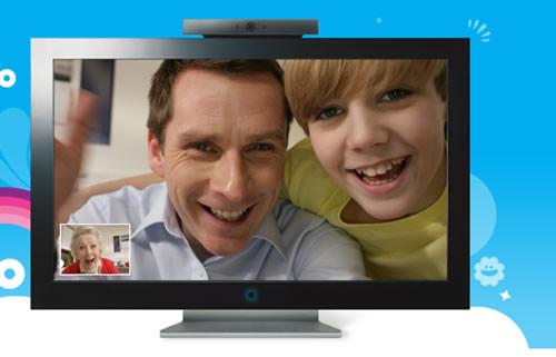 Skype-Últimas tecnologías