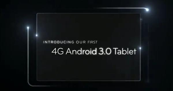tablet4G
